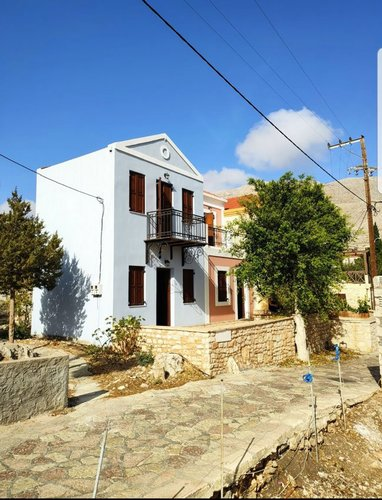 DETACHED HOUSE for Sale - DODECANESE ISLANDS