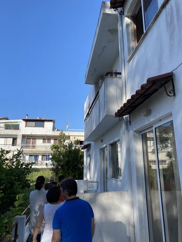 APARTMENT for Sale - COMUNE IALYSOS