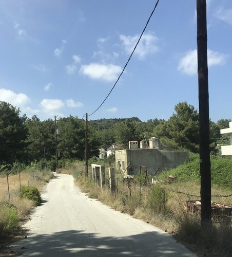 DETACHED HOUSE for Sale - COMUNE IALYSOS