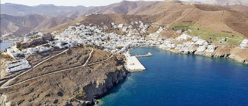 PLOT for Sale - DODECANESE ISLANDS
