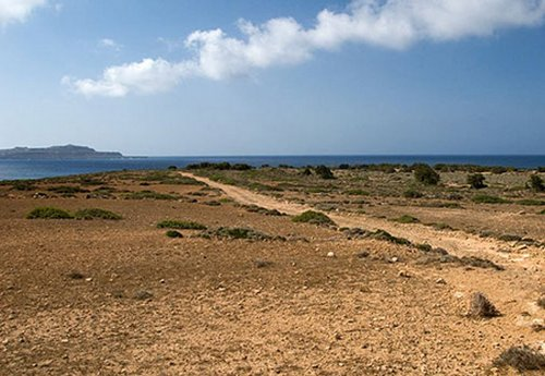FARM LAND for Sale - DODECANESE ISLANDS