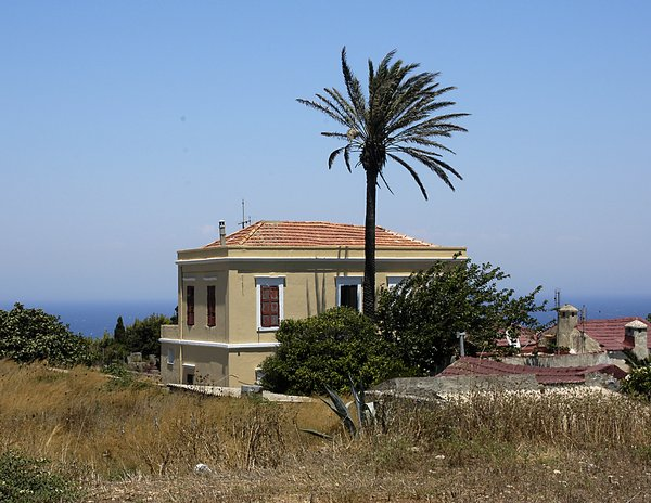 TRADITIONAL HOUSE for Sale - COMUNE RHODES TOWN