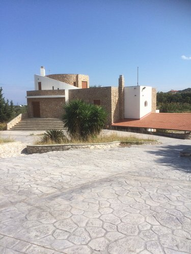 DETACHED HOUSE for Sale - COMUNE KALLITHEA