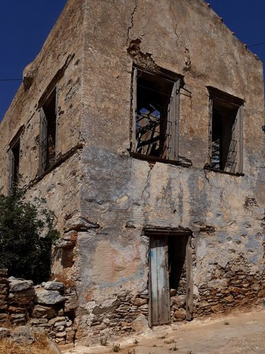 RENOVATION PROJECT for Sale - DODECANESE ISLANDS