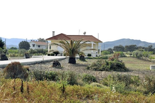 DETACHED HOUSE for Sale - COMUNE SOUTH RHODES