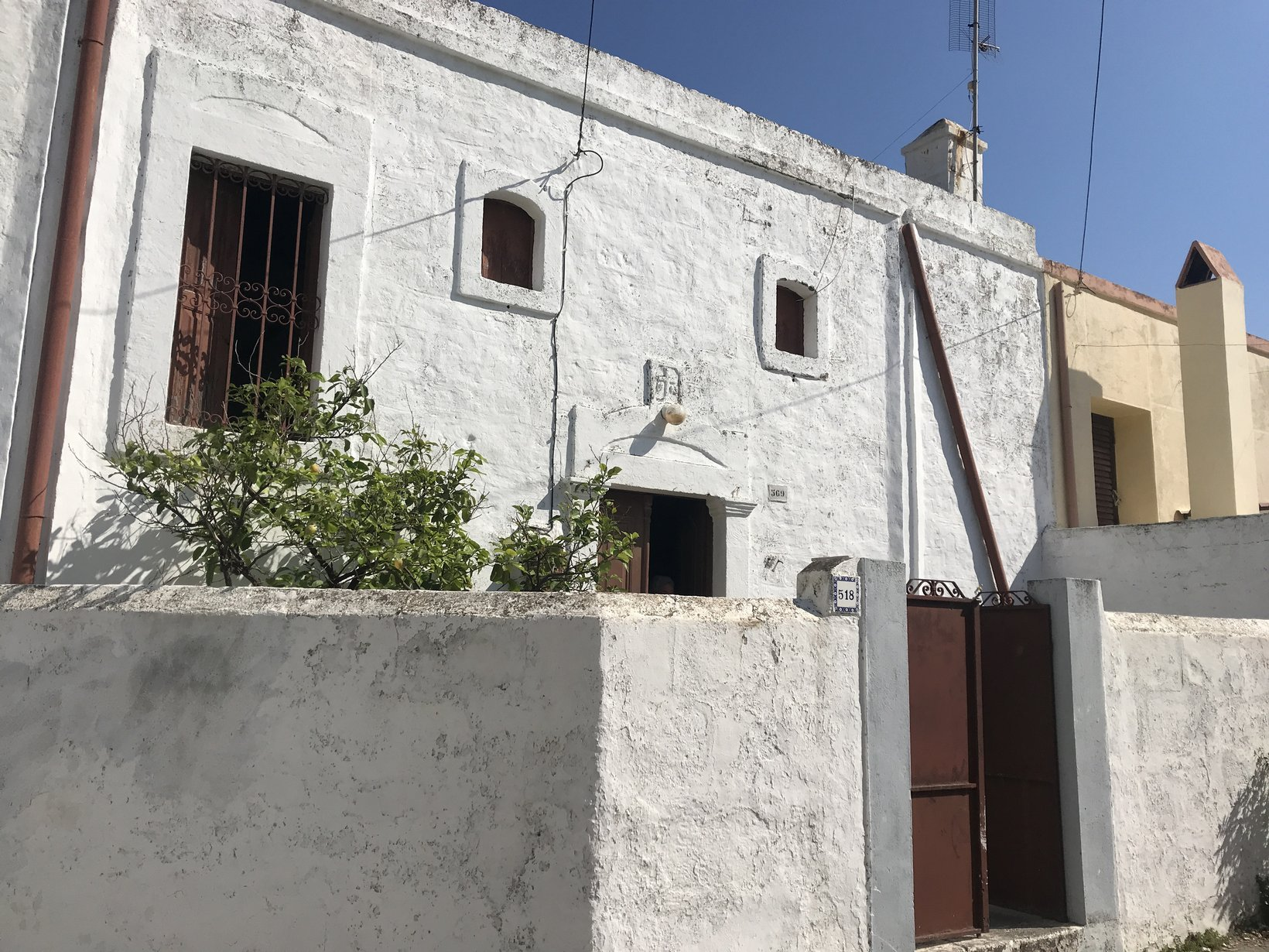 For sale TRADITIONAL HOUSE 45.000€ MALONA (code K-3222)