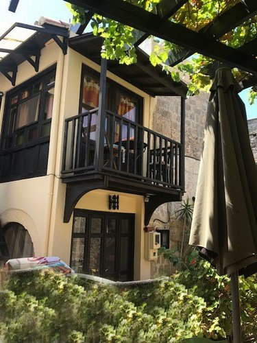 GUESTHOUSE for Sale - COMUNE RHODES TOWN