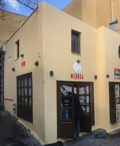 BUSINESS for Sale - COMUNE RHODES TOWN